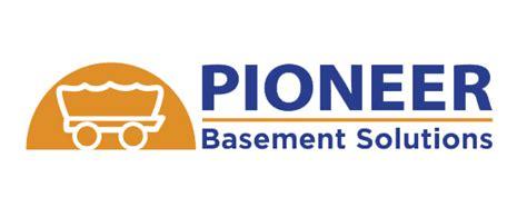 pioneer basement waterproofing contractor