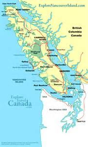 map of vancouver island bc canada map vancouver canada security guards companies