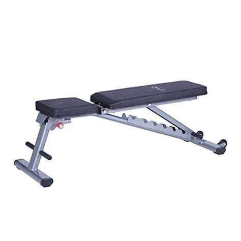 academy weight bench soozier seven position adjustable foldable weight bench