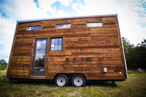House Giveaways - lamon luther is giving away a 30 000 tiny home to help the homeless inhabitat