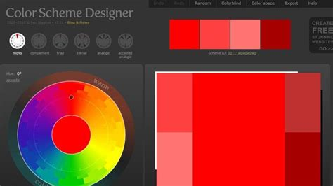color schemes designer 20 best color palette tools for web and graphic designers