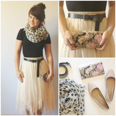 flowy meaning love the flowy skirt with the tighter shirt and the scarf