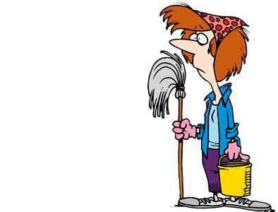 pulizie di casa le chaos de babette pulizie