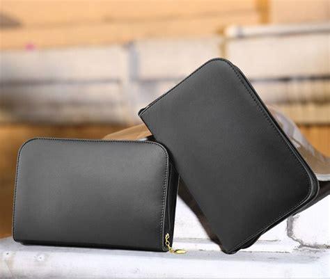 Msq Tas Make Up Bag msq 29pcs top quality black bag professional cosmetics