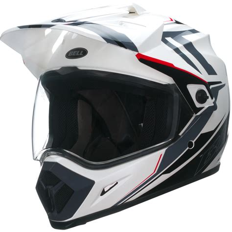 bell helmets motocross bell mx 9 adventure barricade motocross helmet mx road