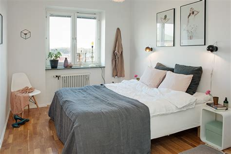 Schlafzimmer Skandinavischer Stil by Bedroom Design In Scandinavian Style