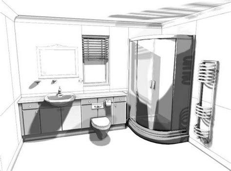 All Water Solutions Cad Bathroom Design Using Bathcad Cad Bathroom Design
