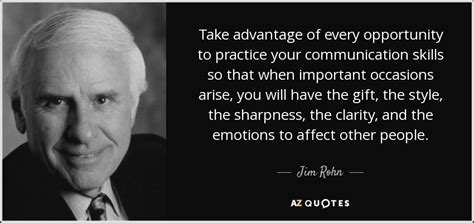 the character gap how are we philosophy in books jim rohn quote take advantage of every opportunity to