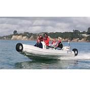 Amphibious Boat MEMEs