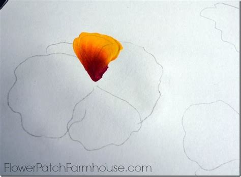 learn decorative painting learn to paint a pansy one stroke at a time learning