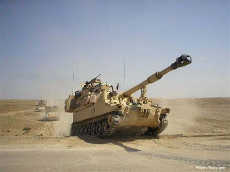 Bolatu High Heels Wanita Second impregnable m109a6 paladin self propelled 155mm howitzer