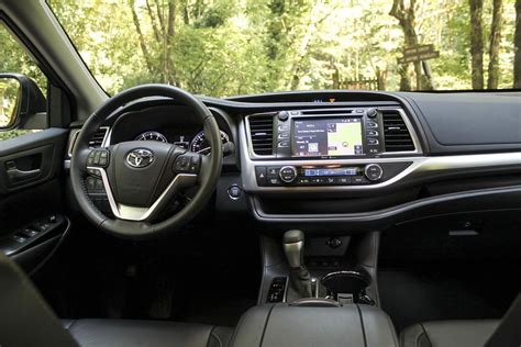 Toyota Entune Review Toyota New Entune Infotainment System