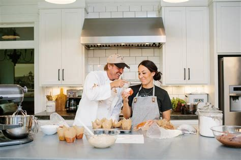 chip and joanna gaines bakery the wait is almost over fixer upper season four is here