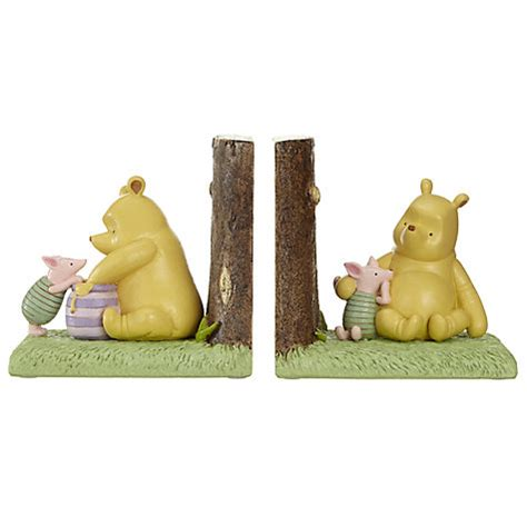 buy bookends buy winnie the pooh bookends john lewis