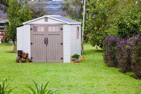 Keter Infinity Shed by Lifetime Sheds Keter 17197110 Infinity 8x6 Storage
