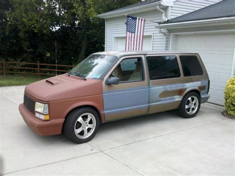 turbo dodge caravan 1989 dodge caravan 1200 turbo dodge forums turbo