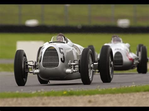 Auto Union by Auto Union Type D The Car Club