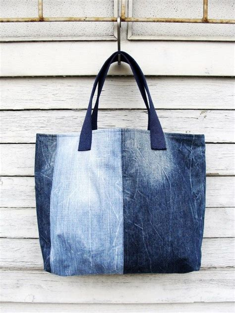Denim Bag 25 best ideas about denim bag on jean bag