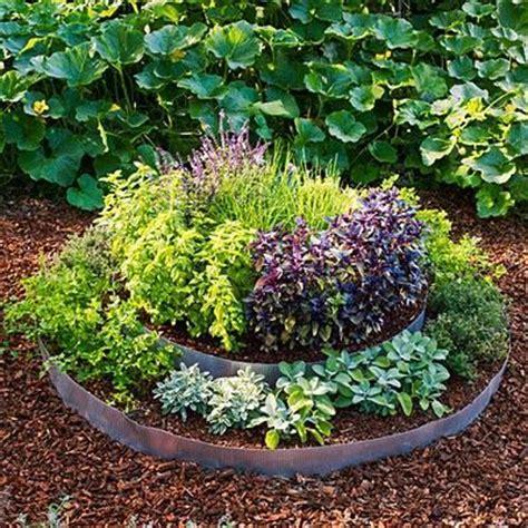 round raised herb garden bed for my backyard juxtapost