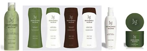 david babaii hair products david babaii wildaid haircare