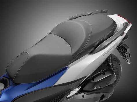 Motorrad Navigation Billig by Honda Forza125