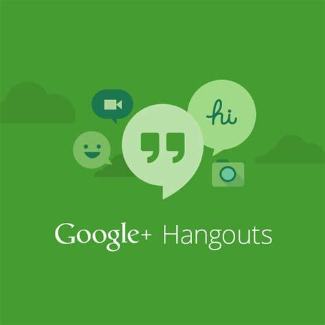 Hangouts Search Hangouts App Gets Big Update The Social Media Hat