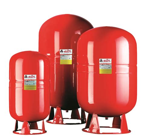 vaso ad espansione elbi s p a termoidraulica dettagli prodotto erce