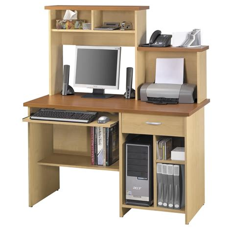 Nice Computer Desk | nice computer desk amazon on wooden computer workstation
