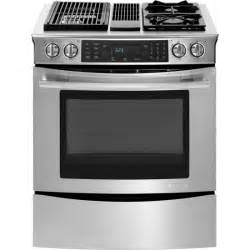 Jenn Air Gas Cooktop With Downdraft Slide In Modular Dual Fuel Downdraft Range With Convection