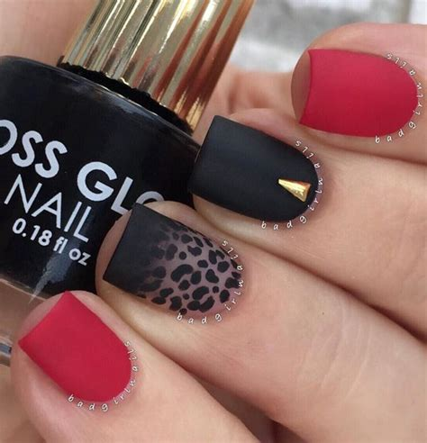 Slowly Transition Your Black Nails Into by 17 Best Ideas About Nail Designs On