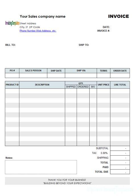 free editable invoice template free editable invoice templates studio design