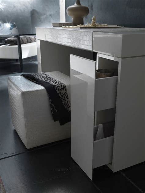 nightfly dressing table modern dressers chests  bedroom
