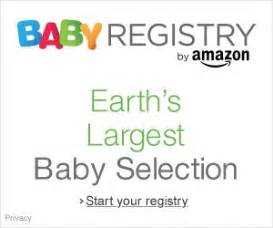 Amazon Baby Registry Gift Card - amazon baby registry sweepstakes win a 2 000 amazon gift card free sweepstakes