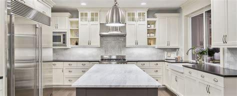 All White Kitchen Designs by 4 All White Kitchen Designs Hwp Insurance