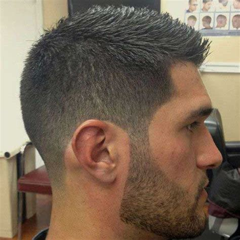 mens hairstyles cut yourself very stylish military haircuts for men mens hairstyles 2018