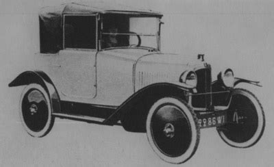 citro 235 n 5 hp type c