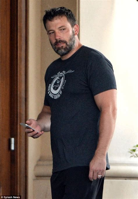 zack snyder tattoos ben affleck still wearing wedding ring nearly a month