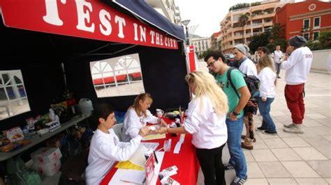 test hiv genova quot rapido anonimo sicuro quot in piazza il test hiv