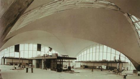History - St. Louis Lambert International Airport Minoru