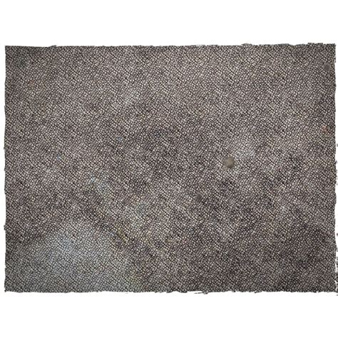 Cobblestone Mats by 3ft X 3ft Cobblestone Theme Cloth Mat Wayland