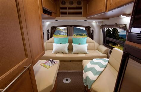 2018 roadtrek 210 popular b class motorhome rv centre