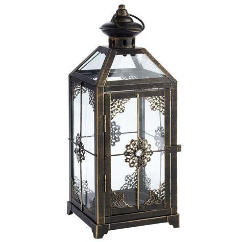 black jeweled small metal lantern pier 1 imports