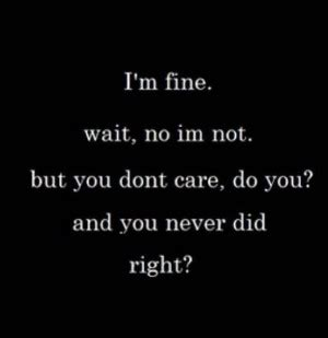I Dont Care If Its The No Flip Flops Allowed by You Never Cared Quotes Quotesgram