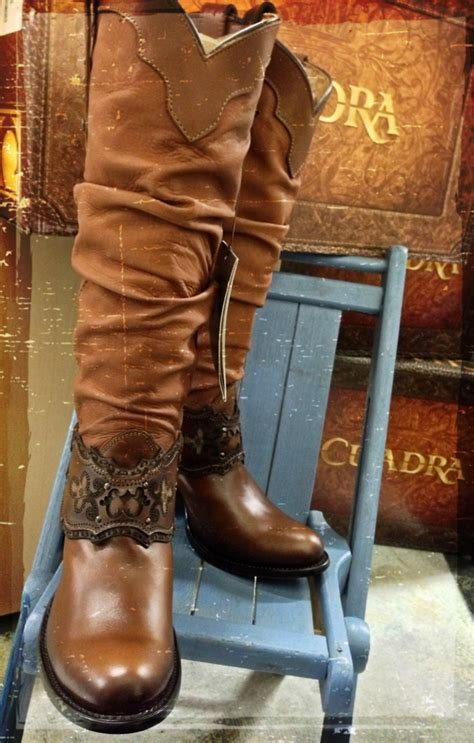 cuadra boots  cleverly simple boutique kcmo