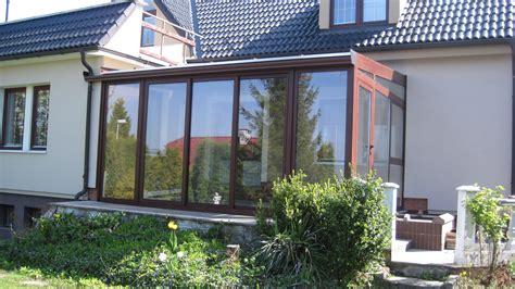 Folie Na Okna Poprad by Aluminium Wintergarten Trenč 237 N Pifema S R O