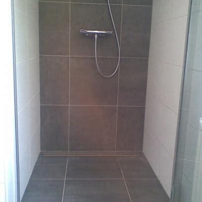 Badkamer Betegelen Voorbeelden by Betegelen Nieuwbouw Badkamer En 2 Toiletten Werkspot