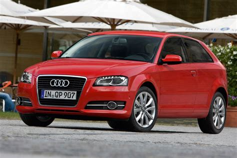 Audi A3 8p 1 6 Tdi by Audi A3 1 6 Tdi 99g Attraction 8p 2010 Parts Specs