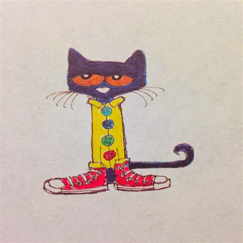 Pete The Cat Groovy Buttons the bean sprout notes pete the cat four groovy buttons
