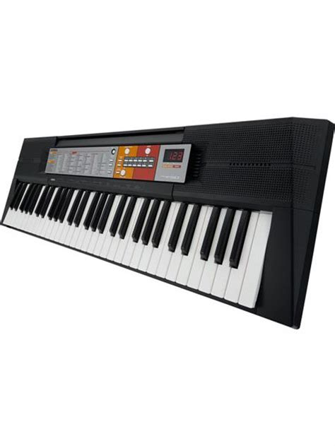 Keyboard Yamaha F51 Yamaha Psr F51 Portable Keyboard