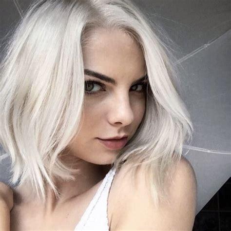 cute hair color ideas for summer 16 cute hair trend ideas for spring and summer 2017 on